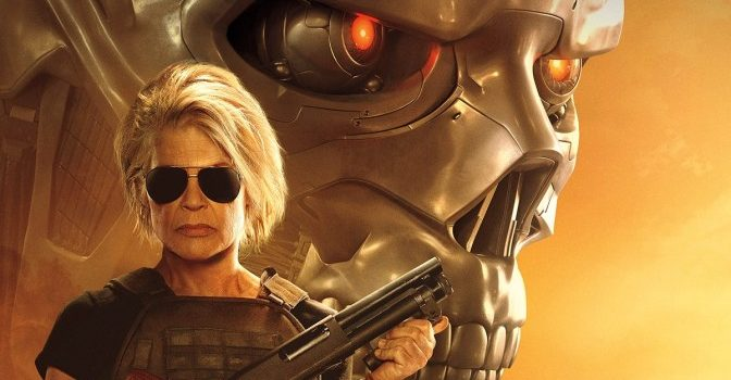 There Is No Substitute for Passion – The Terminator Story