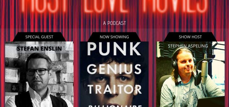 Spling Launches 'Must Love Movies' Podcast