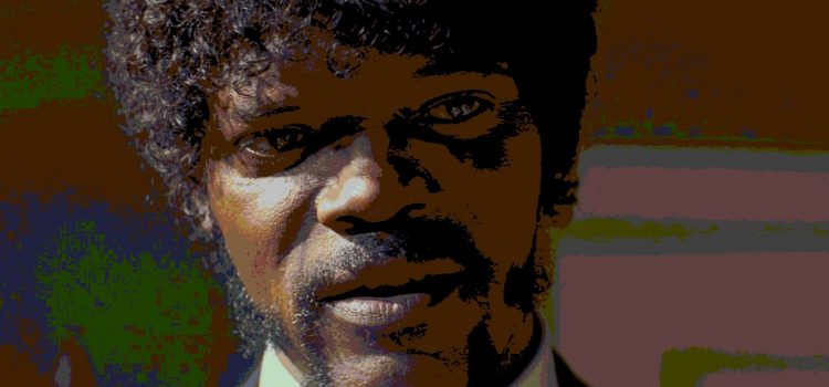 Masterclass Review: Samuel L. Jackson on Acting