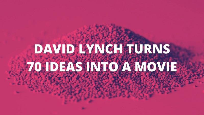 david lynch quinoa