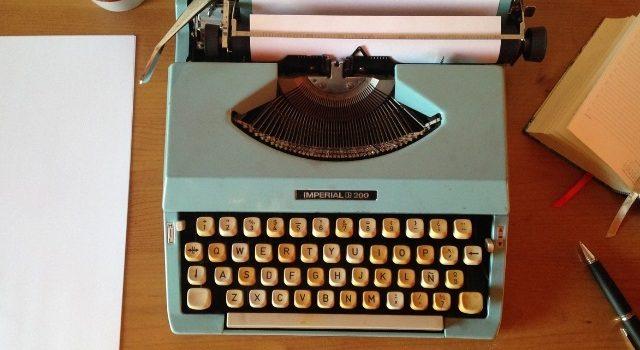 Handwriting vs Typing