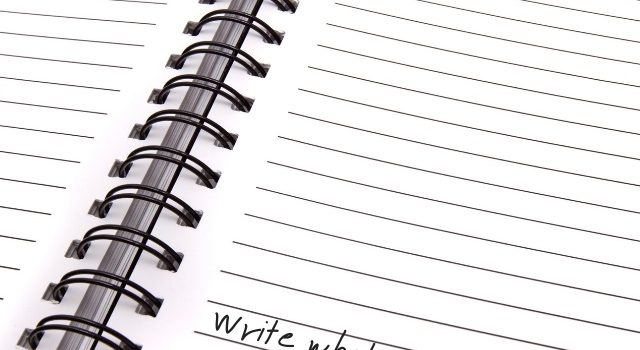 Write What You Know.