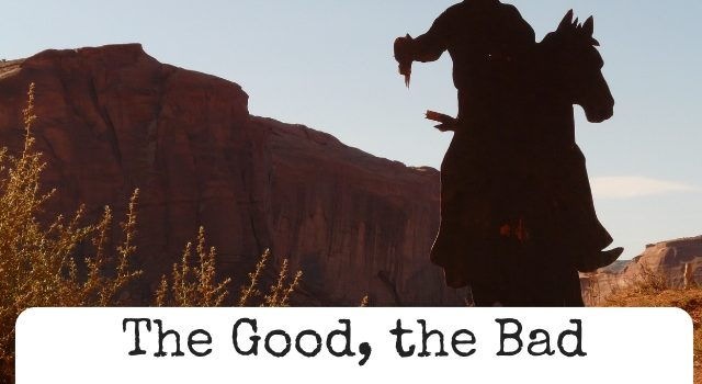 The Good, the Bad and the Formulaic
