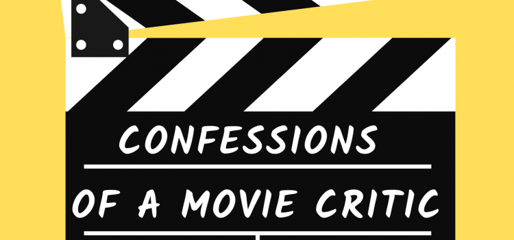 Spling Launches 'Confessions of a Movie Critic' Podcast