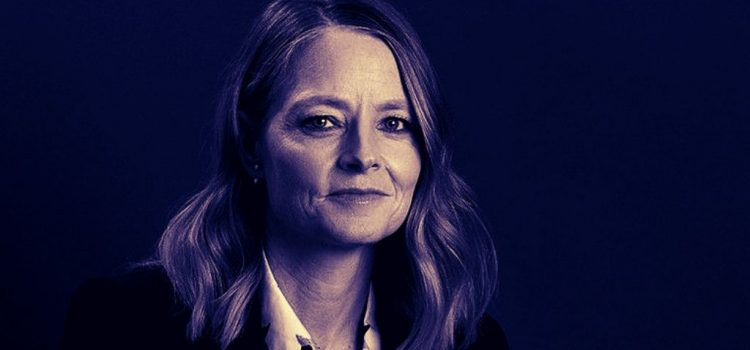 Masterclass Review: Jodie Foster on Filmmaking