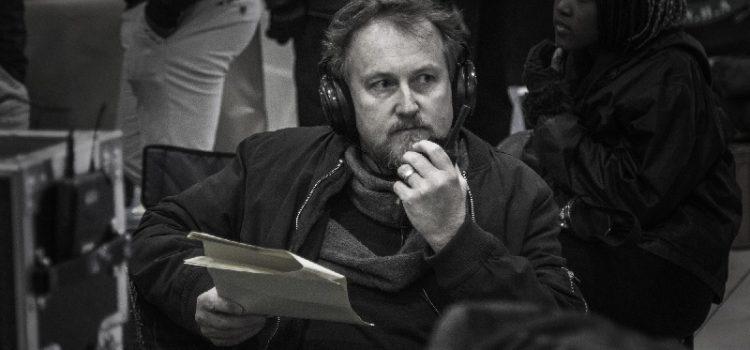 Tim Greene on 'Cabin Fever'