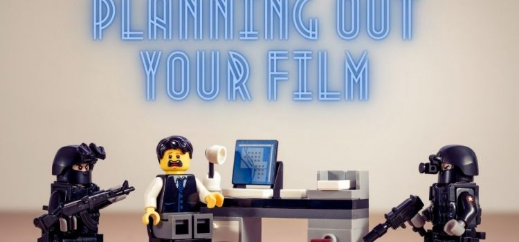 Edgar Wright and Simon Pegg on Planning Out Your Film