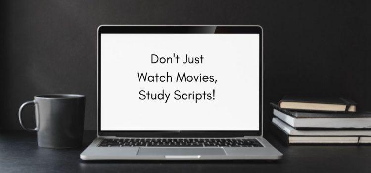 read scripts