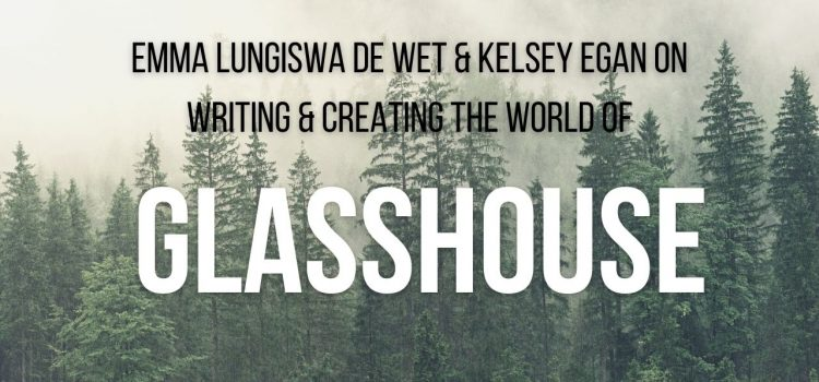 glasshouse interview
