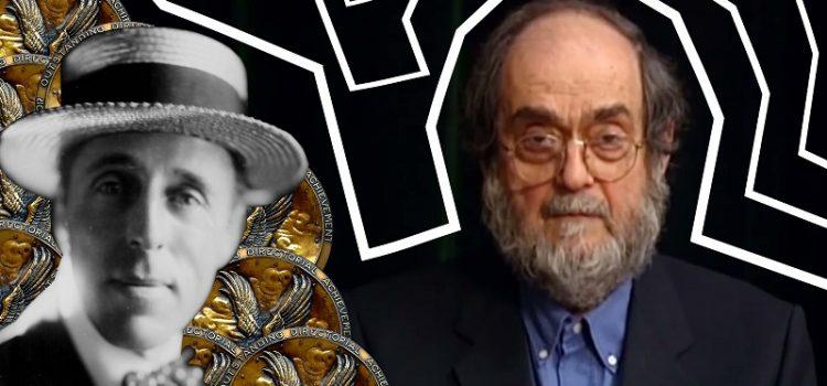 Stanley Kubrick Acceptance Speech